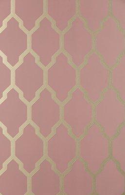 Farrow and Ball Tessella Metallic Behang