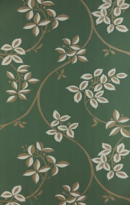 Farrow and Ball Ringwold Metallic Behang