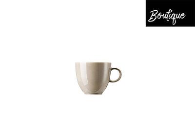 4x Espresso Kop En Schotel Creige Rosenthal Sunny Day
