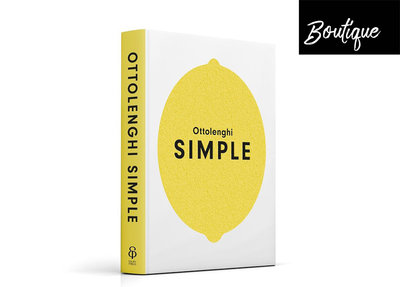 Simpel Yotam Ottolenghi Kookboek