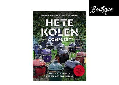 Kookboek Hete Kolen Compleet