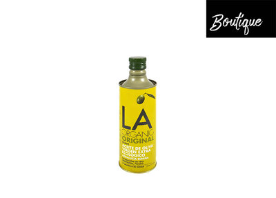 LA Organic Original Suave blik 500 ml