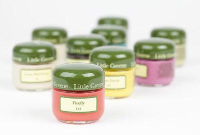 Little Greene Proefpotje Verf Bestellen