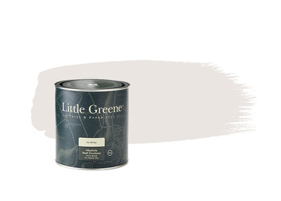 Little Greene Verf Welcome Pale (179)