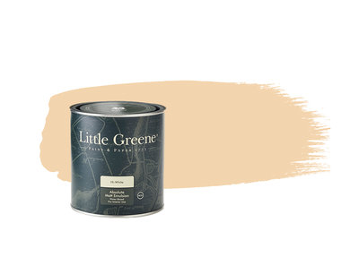 Little Greene Verf Stone Pale Warm (34)
