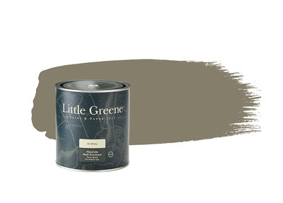 Little Greene Verf Silt (40)