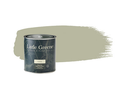 Little Greene Verf Tracery II (78)