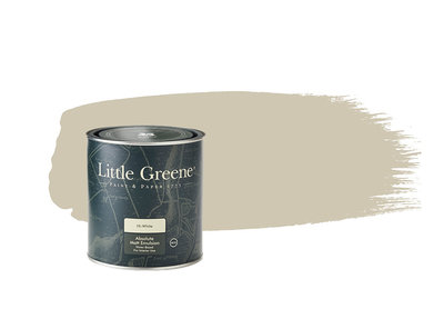 Little Greene Verf Rolling Fog (143)