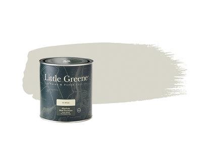 Little Greene Verf French Grey Mid (162)