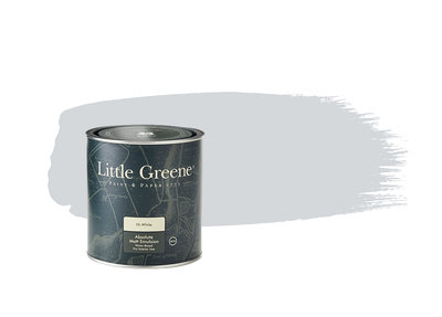 Little Greene Verf Gauze Deep (165)