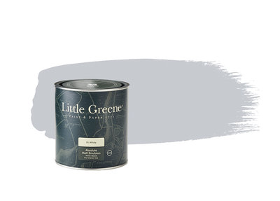 Little Greene Verf Gauze Dark (166)