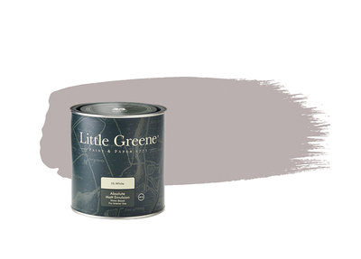 Little Greene Verf Welcome Dark (181)