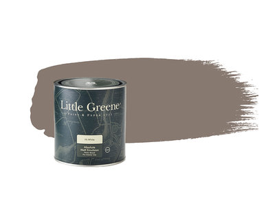 Little Greene Dolphin Verf (246)