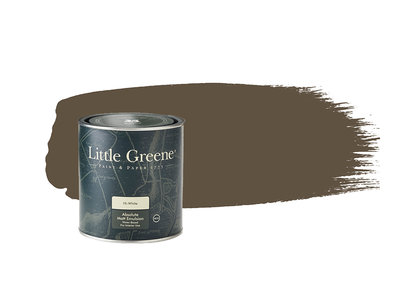 Little Greene Furrow Verf (241)