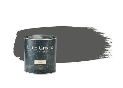Little Greene Scree Verf (227)