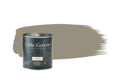 Little Greene Serpentine Verf (233)