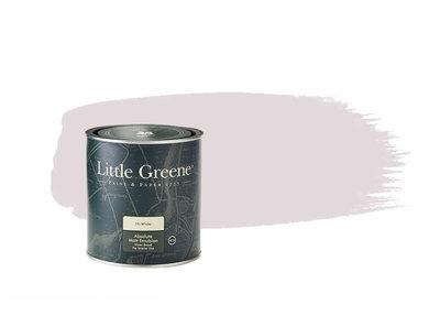 Little Greene Verf Whisper (5)