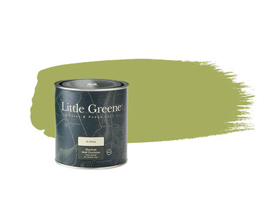 Little Greene Verf Boxington (84)