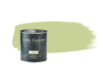 Little Greene Verf Eau-De-Nil (90)