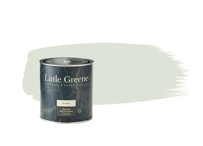 Little Greene Verf Pearl Colour Mid (168)