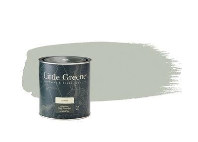 Little Greene Verf Pearl Colour Dark (169)