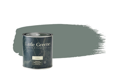 Little Greene Verf Livid (263)