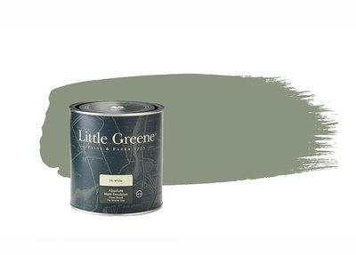 Little Greene Verf Windmill Lane (296)