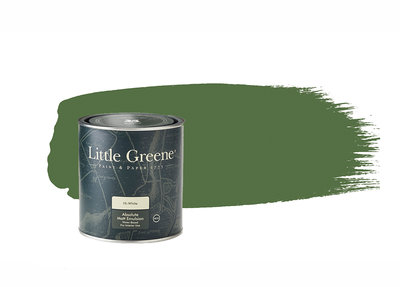 Little Greene Verf Hopper (297)