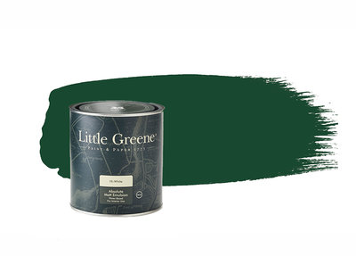 Little Greene Verf Puck (298)
