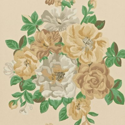 Midsummer Rose Forrest