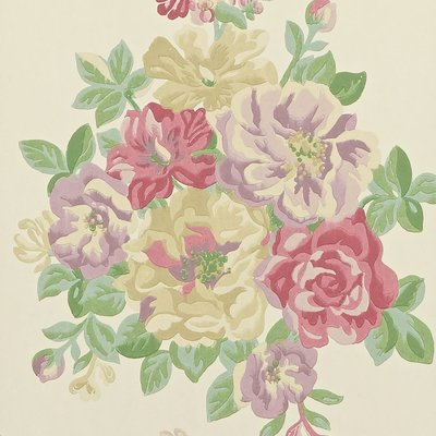 Midsummer Rose Lilac/Rose