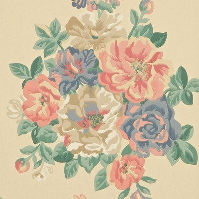 Midsummer Rose Antique/Rose