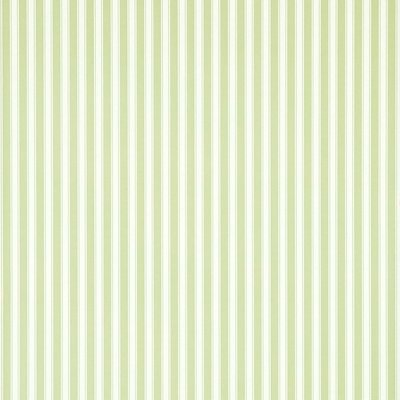 New Tiger Stripe leaf green / ivory