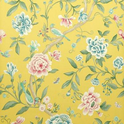 Porcelain Garden Rose / Linden
