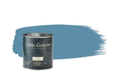 Little Greene Verf Tivoli (206)
