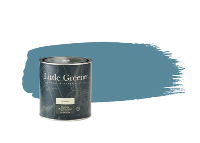 Little Greene Verf Air Force Blue (260)