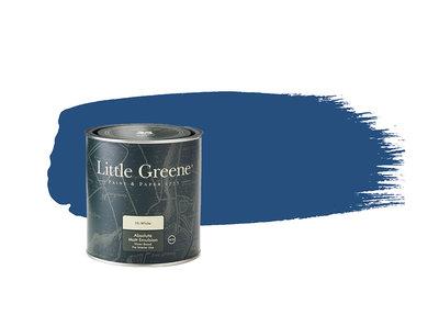 Little Greene Verf Mazarine (256)