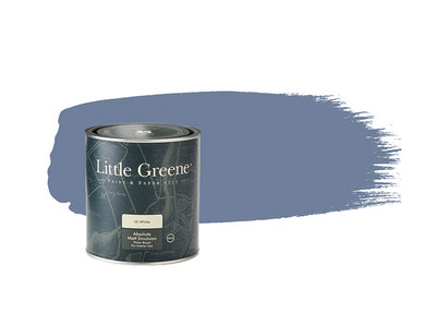 Little Greene Verf Pale Lupin (278)