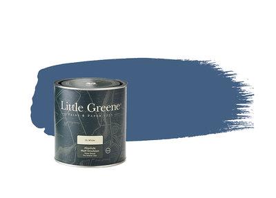 Little Greene Verf Woad (251)