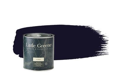 Little Greene Verf Thai Sapphire (116)