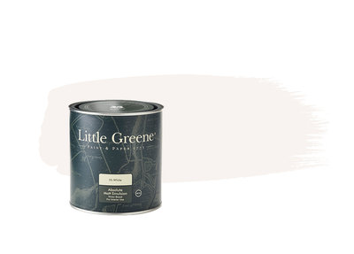 Little Greene Verf Dorchester Pink Pale (285)