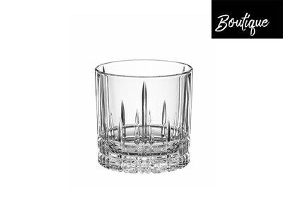 Nachtmann Whiskeyglas 270ml - set van 4