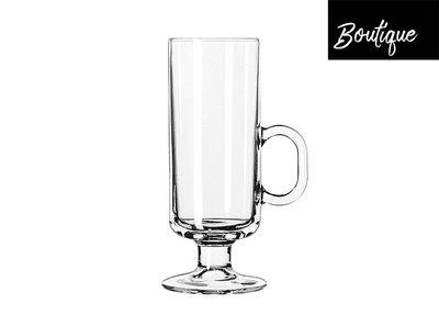 Libbey Pedestal Irish Coffee Glas 251 ml