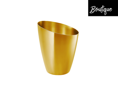 Luxe Ice Bucket Gold