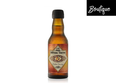 The Bitter Truth Peach Bitters 200 ml