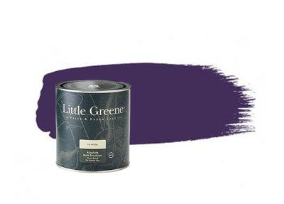 Little Greene Verf Purple Heart (188)