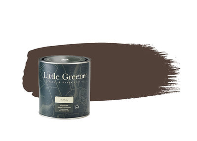 Little Greene Verf Felt (145)