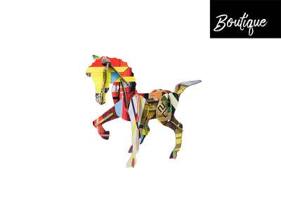 Studio Roof Totem Horse