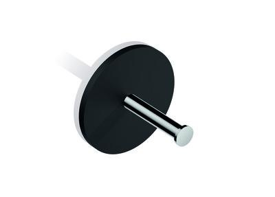 Decor Walther Toiletrolhouder Black Stone TPH1