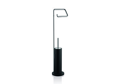 Decor Walther Toiletborstelset Black Stone SBK